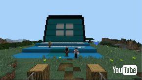 Minecraft マインクラフト クロスプラットフォーム クロスデバイス
