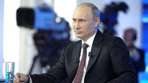 プーチン・ホットライン