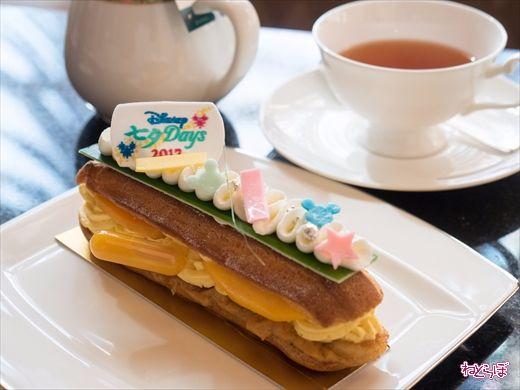 ディズニー七夕デイズ ケーキセット