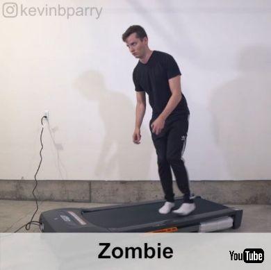 歩き方 例 100 動画
