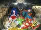アメコミ「ジャスティスリーグ」が世界初の漫画化! 6月19日発売のチャンピオンRED8月号で連載スタート
