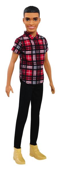 バービー人形「Ken」のバリエーションが多様化