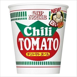 カップヌードル チリトマト