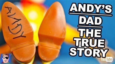 「トイ・ストーリー」ウッディは死んだアンディの父からのプレゼントだった? 新証言にオリジナル脚本家が反論