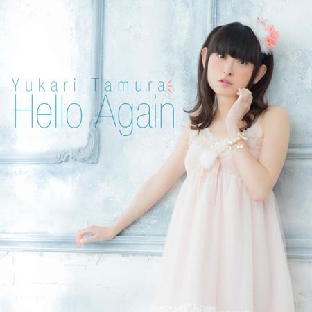 新曲「Hello Again」