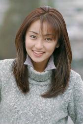 1997年当時の矢田亜希子さん