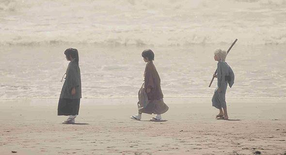 同じ師の下で学んだ3人が違えた進む道