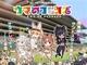足が速いフレンズなんだね! 「けもフレ」と東京競馬場が運命のコラボ 新キャラ・アスリートサーバルや、ましたおにいさんのサラブレッド解説動画を公開
