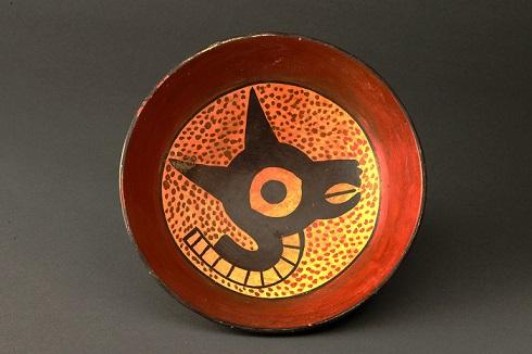 国立科学博物館古代アンデス文明展