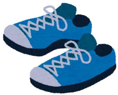 靴底 剥がれ 転倒 事故 自然劣化 スニーカー