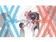 トリガー×A-1新作アニメ「ダーリン・イン・ザ・フランキス」発表! 監督は「グレンラガン」「アイマス」の錦織敦史
