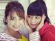 池田エライザが柳ゆり菜を「じーっ」と凝視する動画が究極の癒し 「かわいいいい」「見つめられたいわー!」