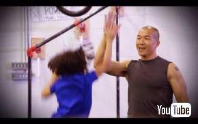 アメリカ版「SASUKE」(American Ninja Warrior)にパーキンソン病の男性出場
