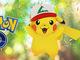 「ポケモンGO」1周年記念で「サトシの帽子をかぶったピカチュウ」が出現チュウ 23日まで