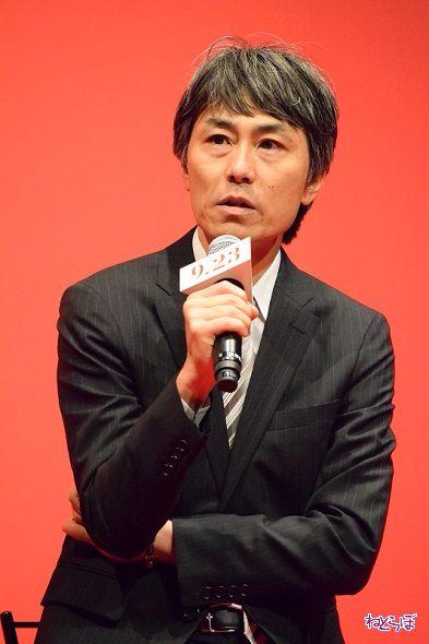 「近キョリ恋愛」「心が叫びたがってるんだ。」などを手掛けた熊澤尚人監督
