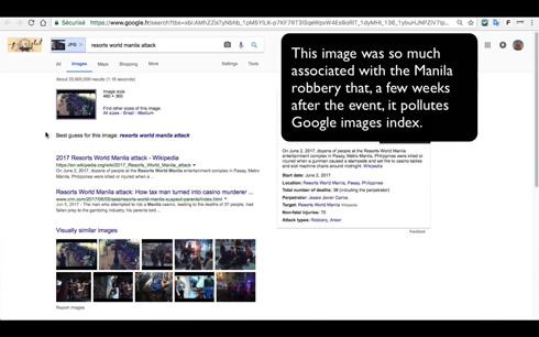 InVID、画像、動画のファクトチェック用Google Chromeプラグイン