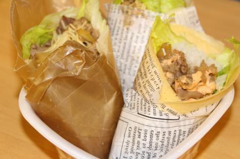 すき家「フォトジェニックな牛丼」開発