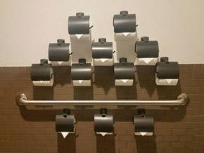一蘭トイレ