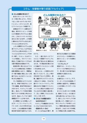 NISC サイバーセキュリティ ハンドブック