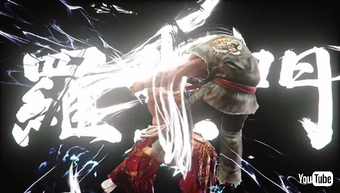 「鉄拳7」にギース参戦! SNK「餓狼伝説」「KOF」シリーズからまさかの殴り込み
