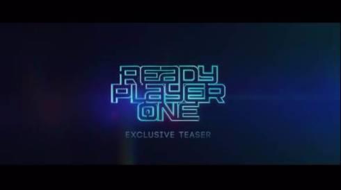Ready Player One ゲームウォーズ トレイラー