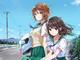 SILVER LINK.10周年アニメ「つうかあ」10月放送 サイドカーレースにかける女子高生たちの群像劇