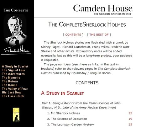 「シャーロック・ホームズ」シリーズ全60作品を自力翻訳 全文無料公開した管理人は何者なのか?