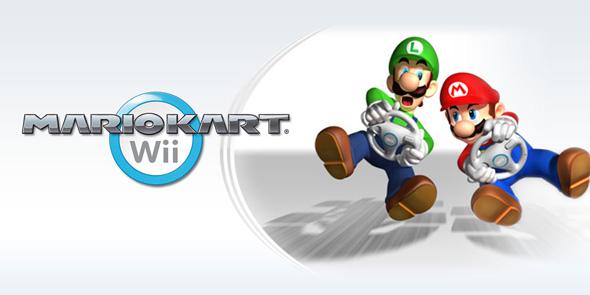 マリオカート Wii 隠し ファン 任天堂