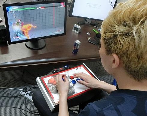 ボンちゃん プロゲーマー e-sports イースポーツ