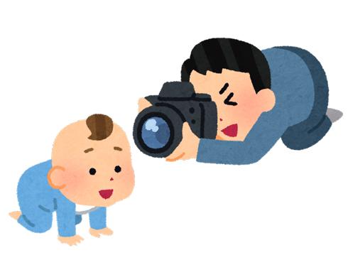 SNSへの子どもの写真投稿の問題点