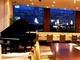 ビッグサイト付近のホテル、レストランの生演奏が「コミケ仕様」と評判に 店舗側は残念ながらピアノ撤去の可能性