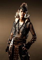 北斗の拳 ‐世紀末ザコ伝説‐ 寿里