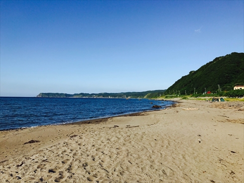 積丹 北海道 海 事故 炭