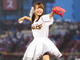 スパガ渡邉幸愛、ミニスカ姿で始球式 投球結果に「つぎは、ノーバウンドで!!!」