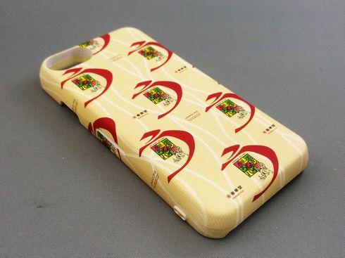 うなぎパイ iPhoneケース