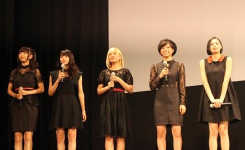 Death Note デスノート Netflix ジャパンプレミア ベイビーレイズJAPA