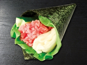 くら寿司 糖質オフシリーズ