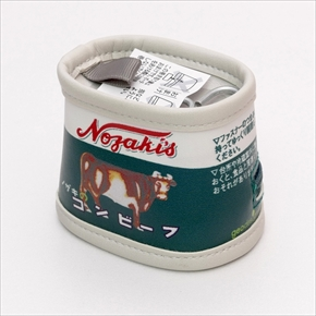 缶詰ポーチ