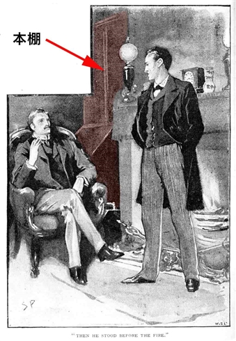 「シャーロック・ホームズ」挿絵に秘められた暗号 キリスト教モチーフから読み解くホームズの「神秘の妻」とは