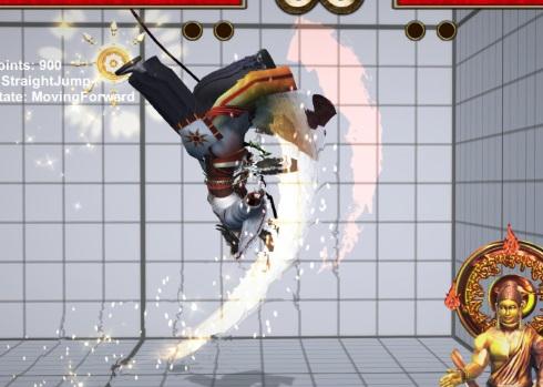 Steam Fight of Gods 神ゲー