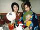 森口博子&荻野目洋子の22年前写真に驚きの声 「全然変わらない」「2、3年前くらいにしか見えない」