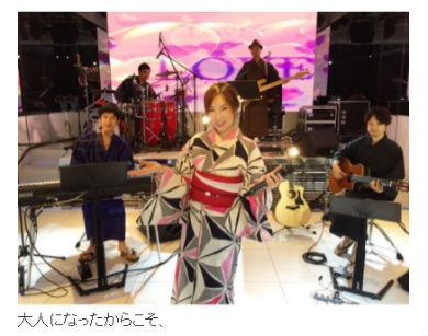BS11「Anison Days」での森口博子さん