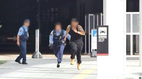 YouTuber 白い粉 逮捕