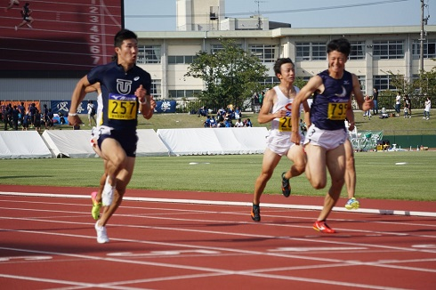 9秒台 日本記録 最速