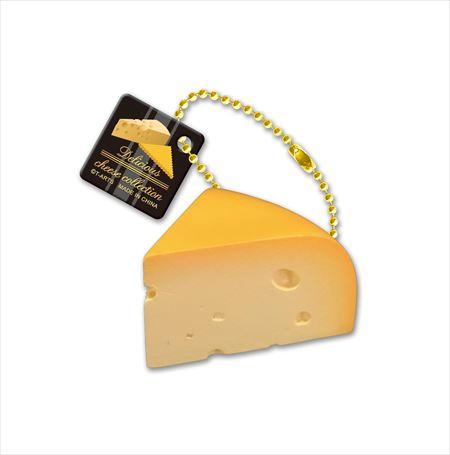 チーズ ガチャ