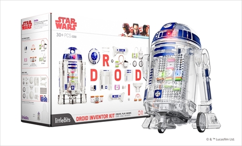 R2-D2キット
