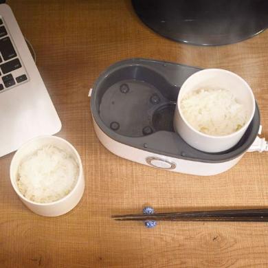 小型 ハンディ 炊飯器 サンコー