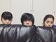馬場ふみか&新木優子&成田凌、「コード・ブルー」3人組が顔だけにょきっ ファン「これはもしや」