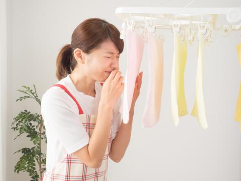 洗濯機 臭い 掃除