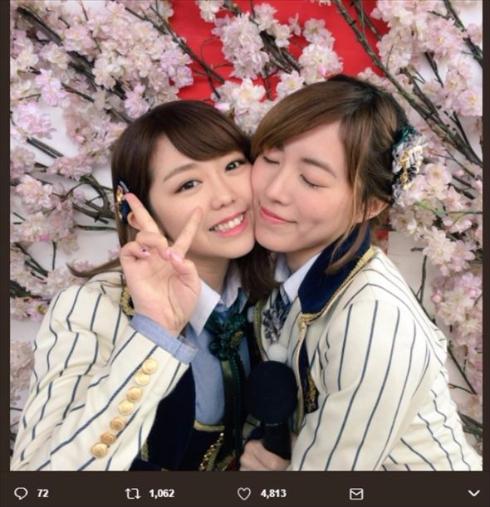 松井珠理奈 ショートカット ショートヘア SHOWROOM 篠田麻里子 峯岸みなみ SKE48
